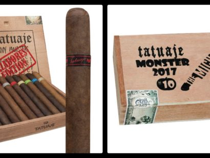 New Arrivals from Tatuaje Cigars